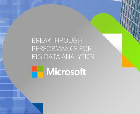 Microsoft Analytics Platform System 2016 Appliance | QCT